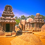 Mahabalipuram: A perfect place for a retreat
