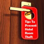 21 Proven Ways To Prevent Hotel Room Theft