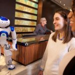 Five Technologies Used In Hotel For A Better Guest Experience