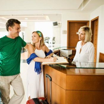 Top Hotel Secrets From Behind The Front Desk