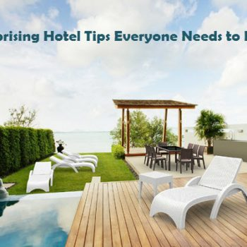 5 Surprising Hotel Tips Everyone Needs to Know