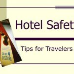 Safety Tips For Hotel And Resort Vacations