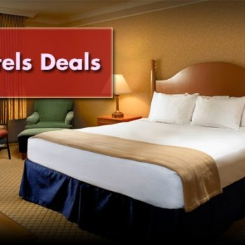 5 Steps To Booking a Hotel Deal Anytime