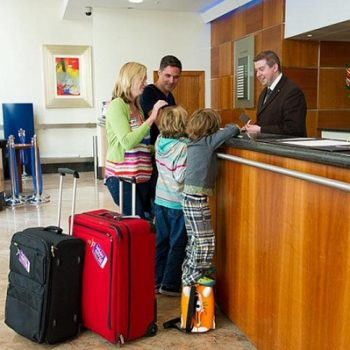 7 Questions You Must Ask When Checking Into Your Hotel
