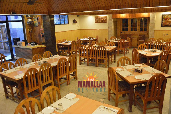Top 4 Reasons Why Hotel Mamalla Heritage Stole The People Hearts