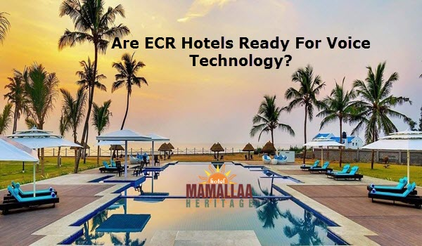 Are ECR Hotels Ready for Voice Technology?