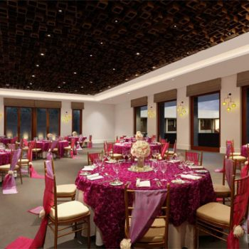 How To Choose The Perfect Banquet Hall In ECR For A Corporate Event